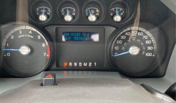 2013 Ford F-350 Super Duty 2WD Flatbed Hauler Truck full