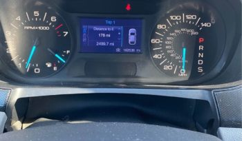 2013 Ford Edge AWD full