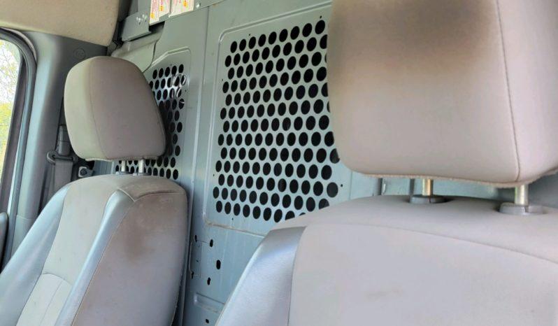 2013 Nissan NV 3500 High Top Van full