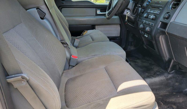 2013 Ford F-150 Pickup full
