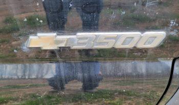 2005 Chevy 3500 LT 4×4 Crew Cab Dually Pickup Truck full
