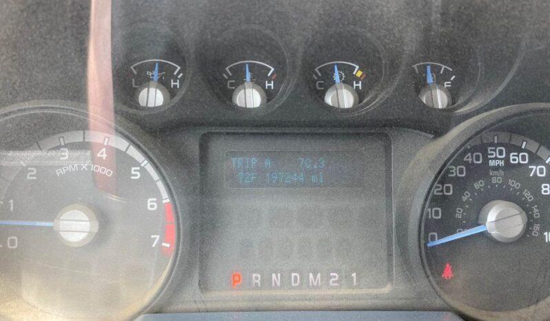 Ford F-250 2016 full