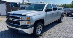 Chevrolet 1500 HD 2014