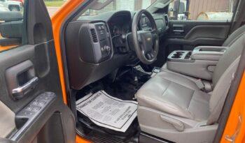 Chevrolet 3500 HD Duramax 2015 full