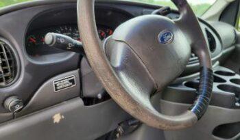 2006 Ford E-350 High Cube Van full