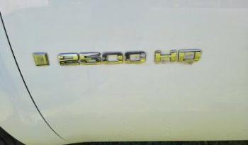 2008 Chevrolet 2500 HD Utility Body Truck w/2000 pound Crane full