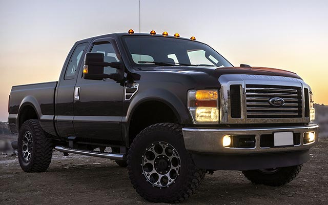 Buy or sell your pickup trucks online at Your Trucks For Sale.