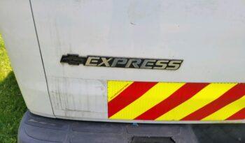 Chevrolet Express 2500 2007 full